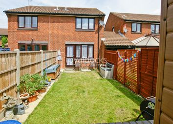 Thumbnail 2 bed semi-detached house for sale in Claire Place, London