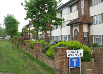 Thumbnail 3 bed flat to rent in Clitheroe Court, Alexandra Avenue, Rayners Lane, Middlesex