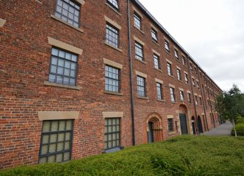 Thumbnail 2 bed flat for sale in The Mill, Castle Street, Stalybridge