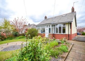Thumbnail 4 bed detached bungalow for sale in Leyland Road, Penwortham, Preston