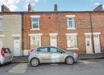 2 bed block of flats for sale in West Powlett Street, Darlington DL3