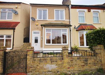 Thumbnail 2 bed semi-detached house for sale in Penrith Road, Thornton Heath