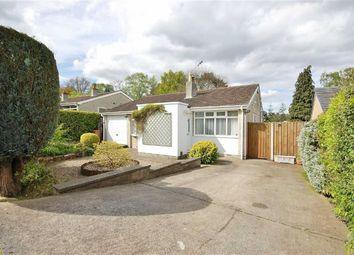 Thumbnail 3 bed detached bungalow for sale in Milton Crescent, Ravenshead, Nottingham
