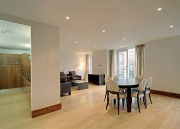 Thumbnail 3 bedroom flat to rent in Baker Street, Marylebone, London
