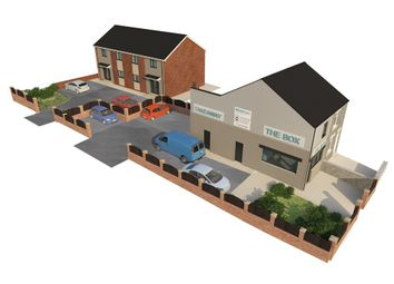 Thumbnail 3 bed semi-detached house for sale in Plot 2, Rotherham Road, Monk Bretton, Barnsley