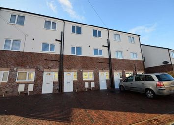 Thumbnail 3 bed flat for sale in Bretton Court, The Crescent, Buttershaw, Bradford
