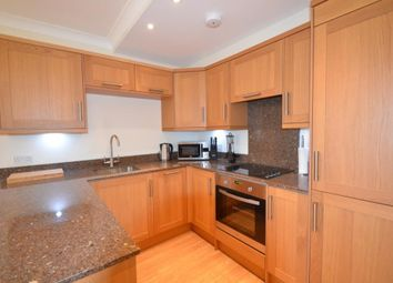 Thumbnail 1 bed flat to rent in Thatcham Court, High Road