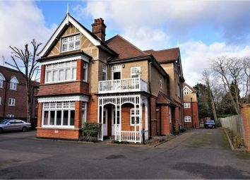 Thumbnail 2 bedroom flat for sale in 63 Main Road, Romford