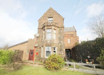 Thumbnail 3 bed semi-detached house for sale in North Lodge, Greenock Road, Wemyss Bay PA186Bl