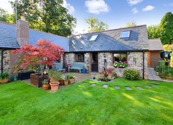 Thumbnail 3 bed detached house for sale in Whitehill Road, Newton Abbot