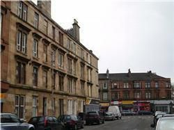 Thumbnail 3 bed flat to rent in Lorne Street, Govan, Glasgow