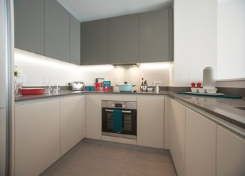 Thumbnail 2 bed triplex for sale in Francis Court, London