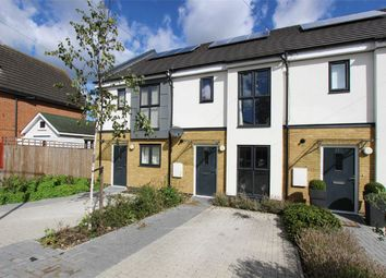 Thumbnail 2 bed end terrace house to rent in Fairfax Drive, Westcliff-On-Sea, Essex