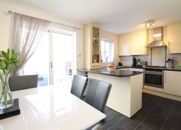 Thumbnail 3 bed semi-detached house for sale in Lucton Mews, Loughton