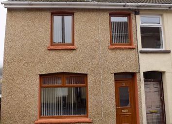 Thumbnail 2 bed terraced house for sale in Norman Street, Abertillery