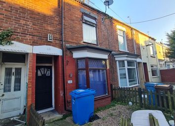 2 bed terraced house for sale in Selinas Crescent, Rosmead Street, Hull HU9