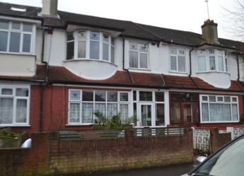 Thumbnail 2 bed flat to rent in Stanford Road, Norbury, London