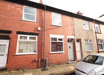 Thumbnail 2 bed terraced house for sale in Sycamore Street, Sale