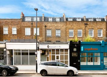 4 bed maisonette to rent in Liverpool Road, London N1