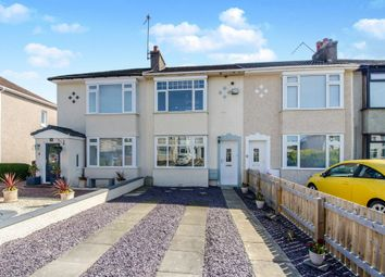Thumbnail 2 bedroom terraced house for sale in Percy Road, Renfrew