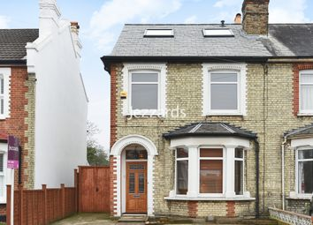4 bed semi-detached house for sale in Worthington Road, Surbiton KT6