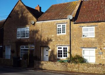 Thumbnail 2 bed terraced house for sale in Seavington, Ilminster