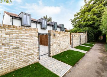 Green End Road, Chesterton, Cambridge CB4. 1 bed flat for sale