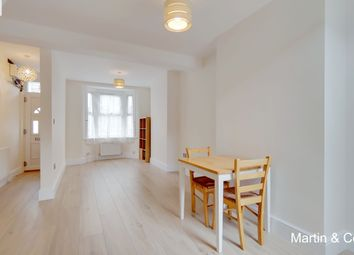 Thumbnail 2 bed terraced house to rent in White Road, London