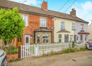 Thumbnail 2 bed property for sale in Middle Street, Trimingham, Norwich