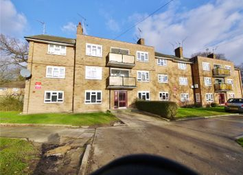 Thumbnail 2 bed maisonette for sale in Norman Crescent, Brentwood, Essex