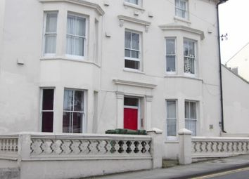 Thumbnail 2 bed flat to rent in South Way, Newhaven