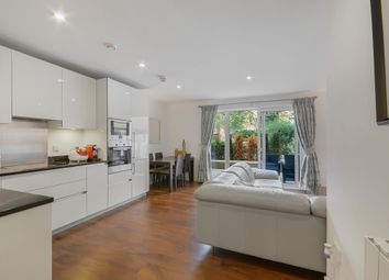 Thumbnail 2 bed flat for sale in Dowding Drive, London