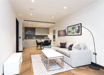 Thumbnail 2 bed flat for sale in Balmoral House, Earls Way, London