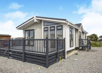 Thumbnail Bungalow for sale in St Merryn Park, Padstow, Cornwall