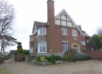 Thumbnail 1 bed flat for sale in Buxton Road, Weymouth, Dorset