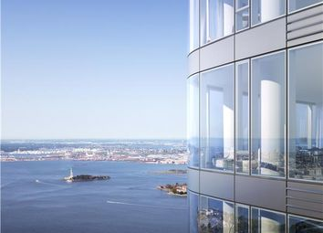 Thumbnail 1 bed apartment for sale in 50 West Street, New York, New York State, United States Of America