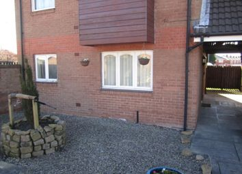 Thumbnail 1 bed flat to rent in Netherfields, Leigh, Leigh, Greater Manchester