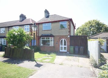 Thumbnail 3 bed detached house for sale in Warren Road, Cambridge