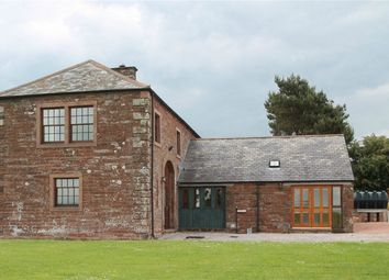Thumbnail 3 bed detached house to rent in The Coach House, Little Salkeld, Penrith, Cumbria