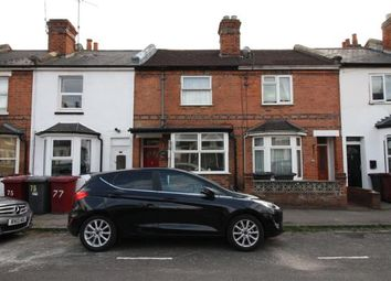 Thumbnail 3 bedroom terraced house for sale in Queens Road, Caversham, Reading