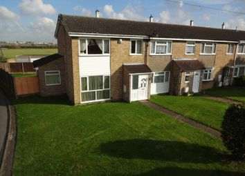 3 bed end terrace house for sale in Leaside, Houghton Regis, Dunstable LU5