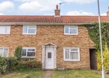 Thumbnail 2 bed terraced house for sale in Glebeland Gardens, Northampton