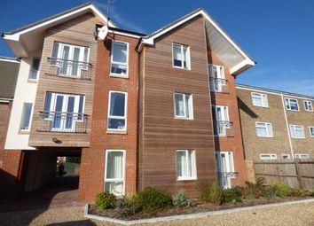 Thumbnail 2 bedroom flat to rent in Beaconsfield Road, Wick, Littlehampton