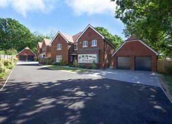 5 bed detached house for sale in Horsham Road, Cranleigh GU6