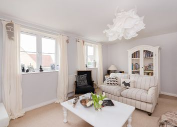 Thumbnail 3 bed town house for sale in Parkers Circus, Chipping Norton