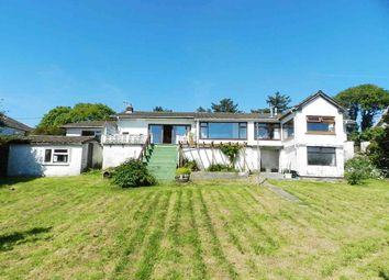Thumbnail 4 bed detached bungalow for sale in North Pines, Wiston, Haverfordwest, Pembrokeshire