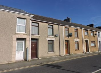 Thumbnail 3 bed property to rent in Gelli Road, Llanelli, Caramrthenshire