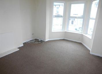 Thumbnail 2 bed flat to rent in Chudleigh Road, Plymouth