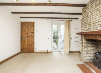 Thumbnail 2 bed terraced house for sale in Downham Market, Norfolk