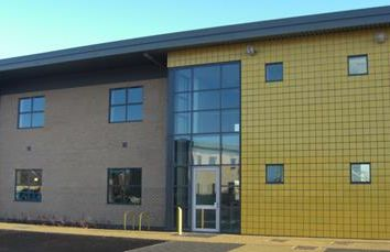 Thumbnail Office to let in First Floor, Suite 5, Unit 9, Bridge View Office Park, Henry Boot Way, Hull, East Yorkshire